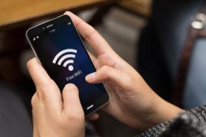 hotel free wireless internet